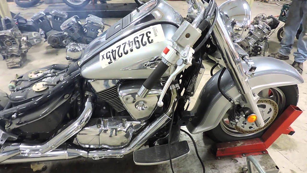 03 suzuki vl 1500 lc intruder used motorcycle parts for. Black Bedroom Furniture Sets. Home Design Ideas