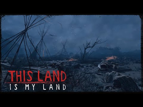 This Land Is My Land: Action Trailer