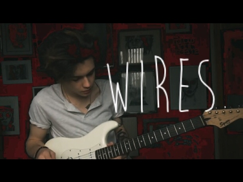 The Neighbourhood - Wires (Guitar Cover)