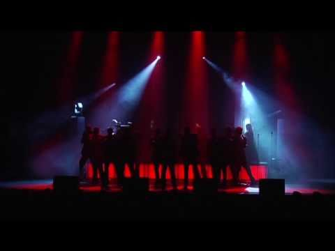 The 12 Tenors - Michael Jackson Medley