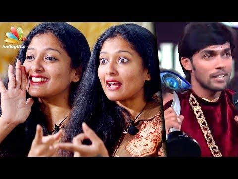 My name is NAI SEKAR : Gayathri Raghuram Interview after BIGG BOSS Tamil Finale | Aarav