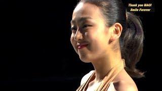2014年3月にアップしていました「浅田真央(mao asada) 「ラストダンスは...