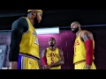 BEEFING WITH CAVALIERS IN THE TUNNEL NBA 2K17 My Career Gameplay Ep 34 mp3