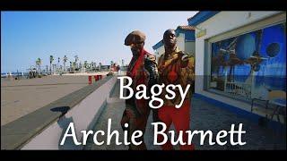 Archie Burnett and Bagsy Jennifer Lopez - Get Right #ArchieBurnett #bagsy Short ver. #jenniferlopez