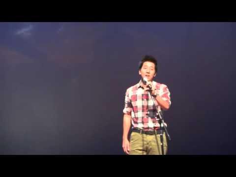 Phillip Kim in ISB' IDOL 2013