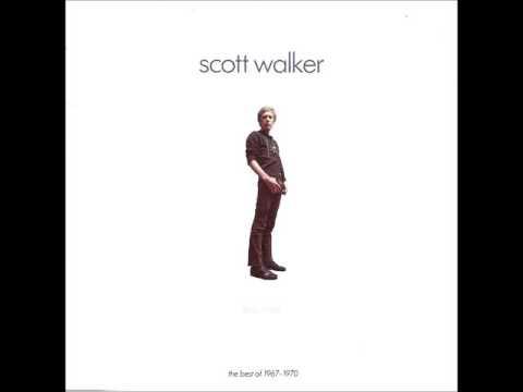 Scott Walker - Boy Child: The Best Of Scott Walker (1967-1970) (1990; 2000)