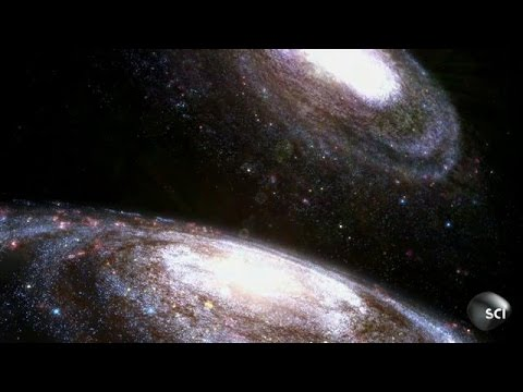 Will the Universe Expand or Contract? | How the Universe Works