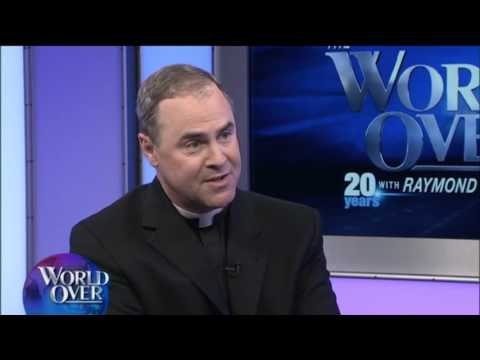 World Over - 2017-04-20 – ''That Nothing May Be Lost' author, Fr. Paul Scalia with Raymond Arroyo