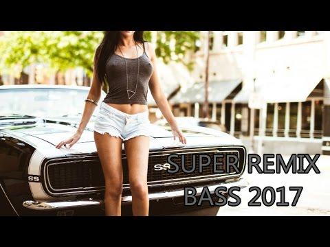 AZERI BASS -(SUPERR REMIX)- 2017
