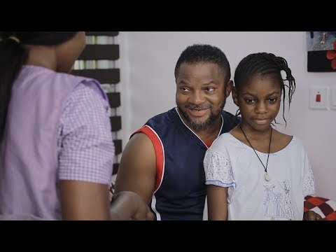 PAMELA WHY (Chapter 4) -  LATEST 2018 NIGERIAN NOLLYWOOD MOVIES
