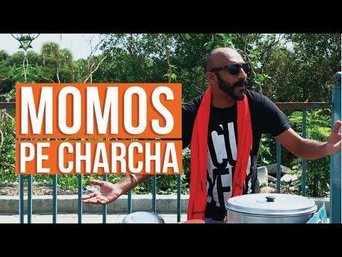 Momo Pe Charcha