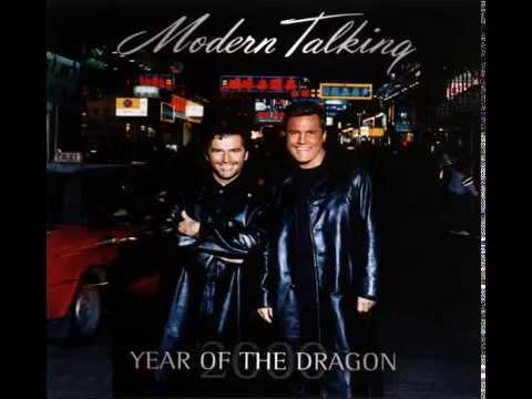 Modern Talking - I'm Not Guilty