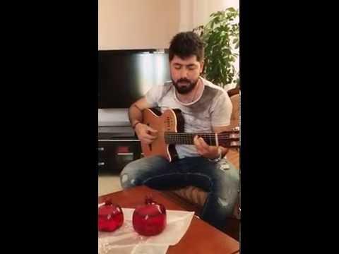 SOYDAN SOYDAŞ~ bir melek diliyorum ( cover )