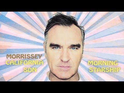 Morrissey – Morning Starship
