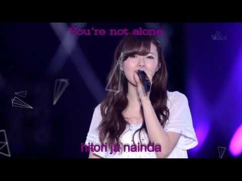 Nogizaka46 Watashi no tame ni dareka no tame ni