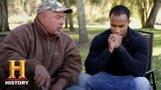 Swamp People: The Edgars