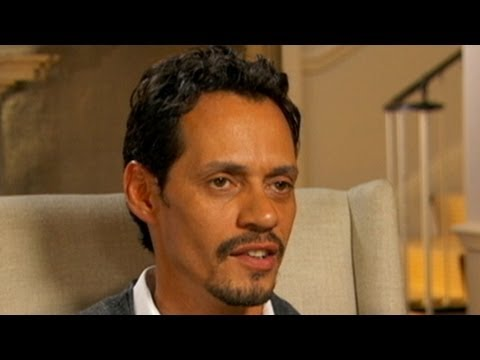 Marc Anthony: J. Lo Split, Affair Rumors