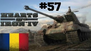 Hearts of Iron IV - Romania - Episode 57 by TheBillyBobHD