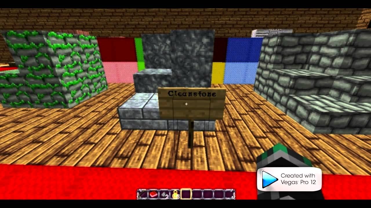 Texture Pack Review - ARESTIANS DAWN 1.7.2 - YouTube