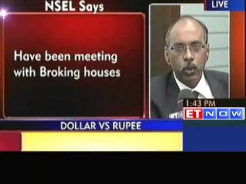 No Reason For Investors To Panic: Anjani Sinha, NSEL