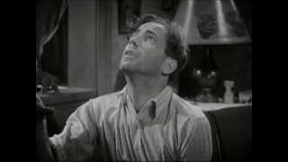 (Rare!)Black Legion (1937) - Humphrey Bogart - Give Me a Break