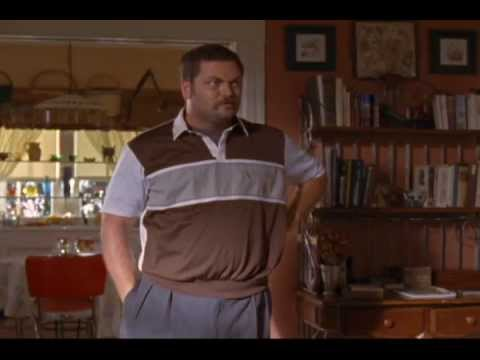 nick offerman gilmore girls s4e7 clips youtube. Black Bedroom Furniture Sets. Home Design Ideas