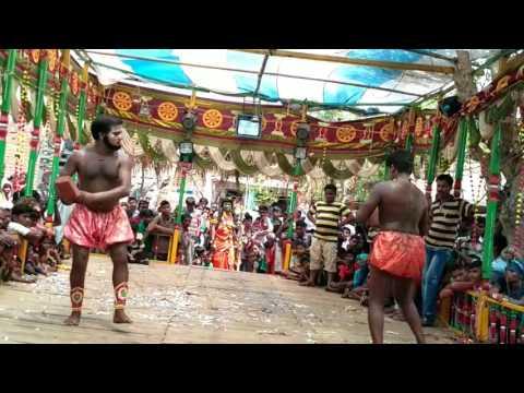 Ramayana Komanda Ganjam