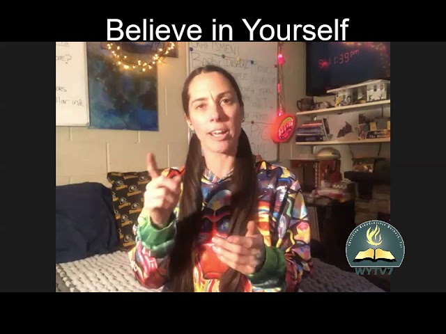 WYTV7 Shine Your Light Believe in Yourself