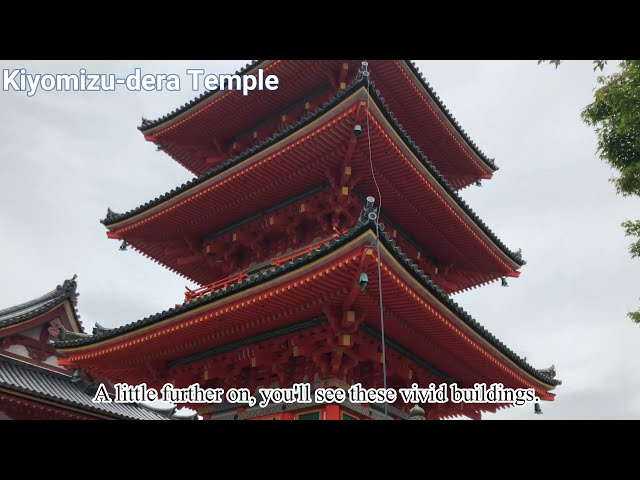 Visit Kyoto! and Find ancient Japanese Capital