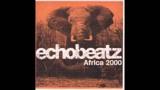 """Echobeatz - Africa 2000 (Echobeatz 7"""" Radio Edit) (1999)"""