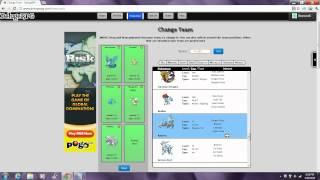 HOW TO LEVEL UP FAST ON POKEMONDELUGE