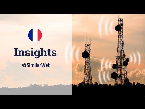 Le monde des Telecoms