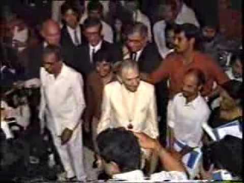J.R.D Tata - A man who saw tomorrow