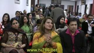 Mast Nazron se Allah Bachaye Singer Naeem Abbass Rufi