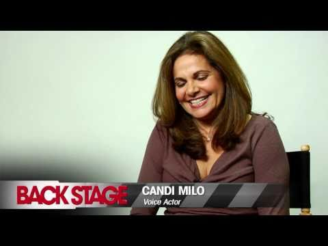 Candi Milo  Part 3