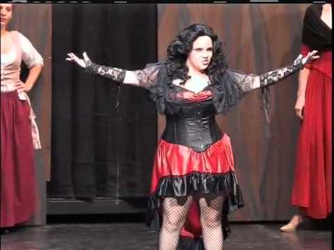 Jekyll and Hyde the musical - Good and Evil