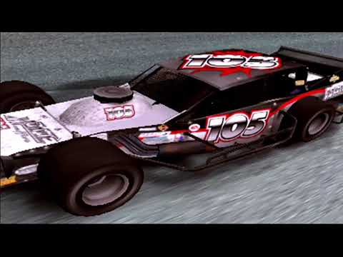 Ep. 2 Mixed Results - NASCAR 07