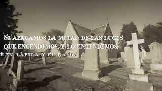 CHARLY EFE & LOREN D - SI DIOS ME AMA (LYRIC VIDEO)