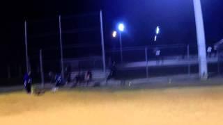 id hit it batting practice with gopro