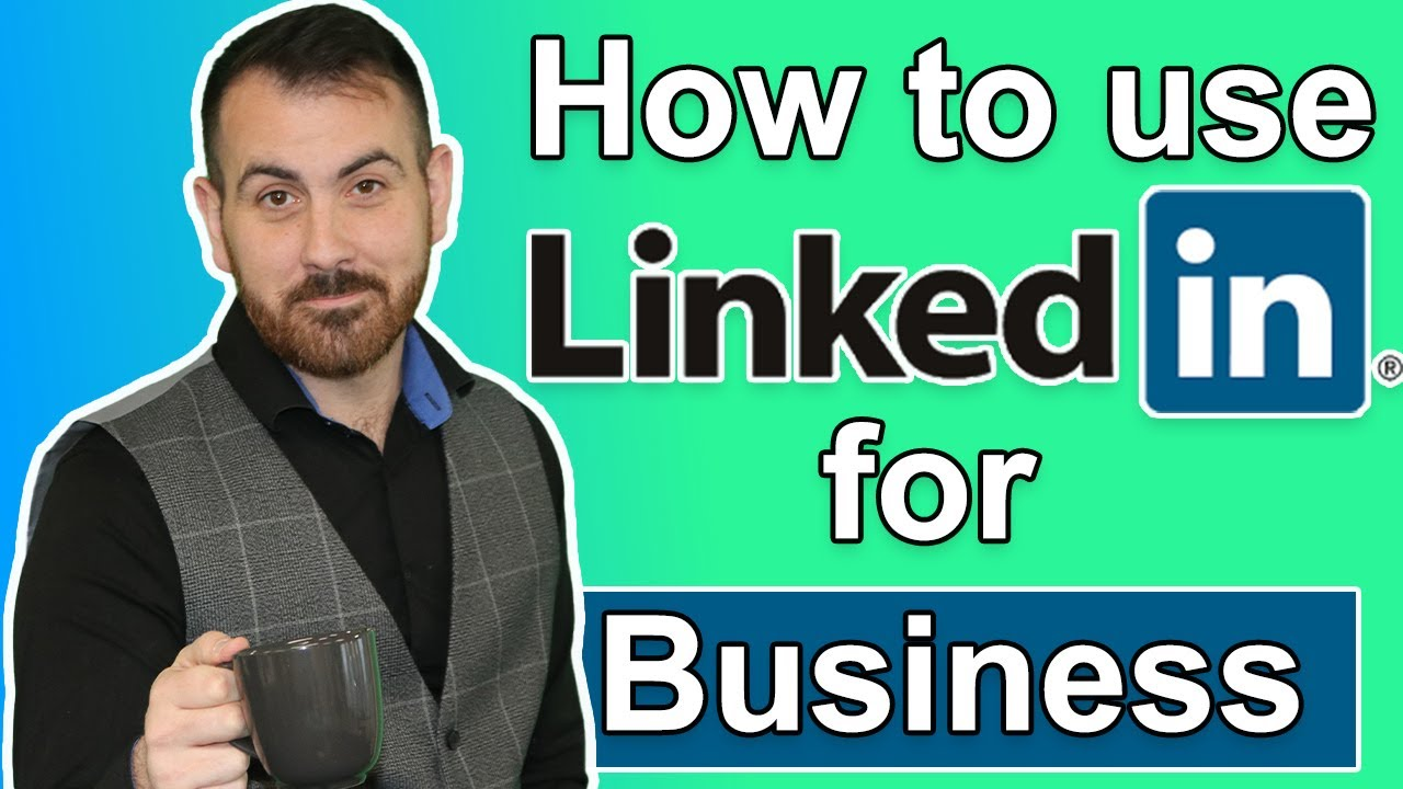 Linkedin Business Page - Workshop Wednesday