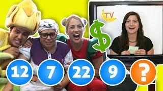 فوزي موزي وتوتي – سحب اليانصيب  – Lottery thumbnail