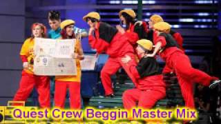 Quest Crew Beggin Audio Only MP3 Download