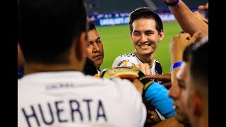 HIGHLIGHTS: LA Galaxy Special Olympics Unified Team beats Houston 2-1