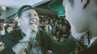 Video Bahay Katay - Smugglaz Vs M-Zhayt - Rap Battle @ Basagan Ng Bungo download MP3, 3GP, MP4, WEBM, AVI, FLV November 2017