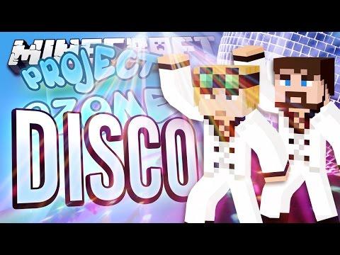 Minecraft - DISCO - Project Ozone #14