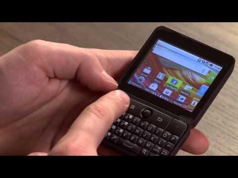 Huawei U8300 - recenzja, Mobzilla odc. 18