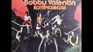 Bobby Valentin  Copas de Soledad (canta Marvin Santiago)