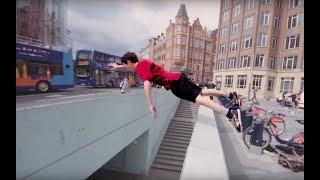 The Best of Parkour and Freerunning 2017 thumbnail
