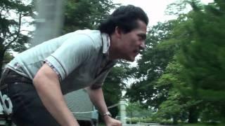 avie film 第2作目 「ナマケモノと自転車」 の予告編 です。