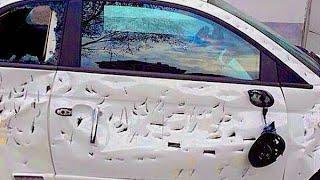 Подборка ЖЕСТЬ на СТО №181 ✅ ЭКСПЕРТ ПО BMW!!! ГУТАЛИН В МОТОРЕ!!!